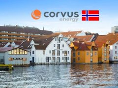"""Corvus Norway AS"" office now open"