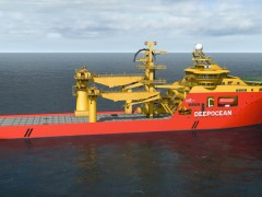 Contract awarded to supply Siemens with Energy Storage System (ESS) for state-of-the-art Offshore Vessel
