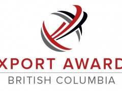 BC Exporter of the Year Award 2015