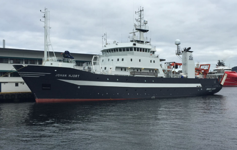 Next Generation Orca ESS to power Norwegian research vessel