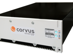 Marine Integration Firm ACEL Selects Corvus Energy Orca ESS