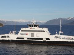 Top hybrid and electric marine propulsion system integrators team up with Corvus Energy for ESS