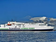 Corvus Energy signs long-term service agreement for world's largest hybrid ferry fleet