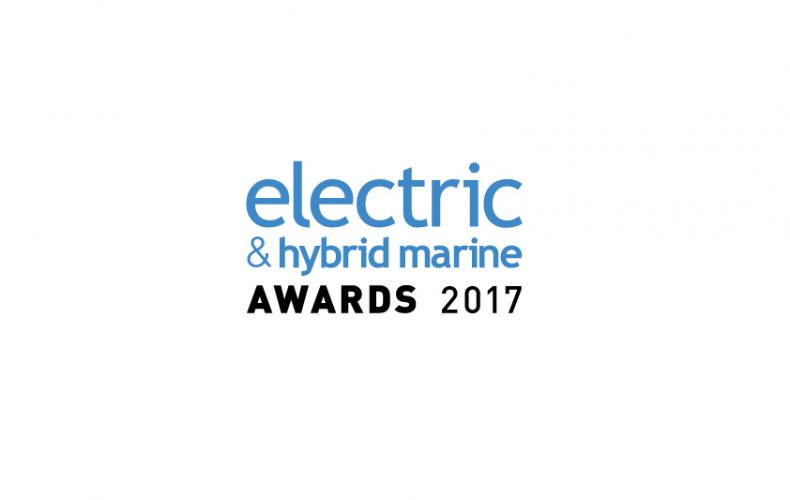 Corvus Energy wins top industry awards for third consecutive year