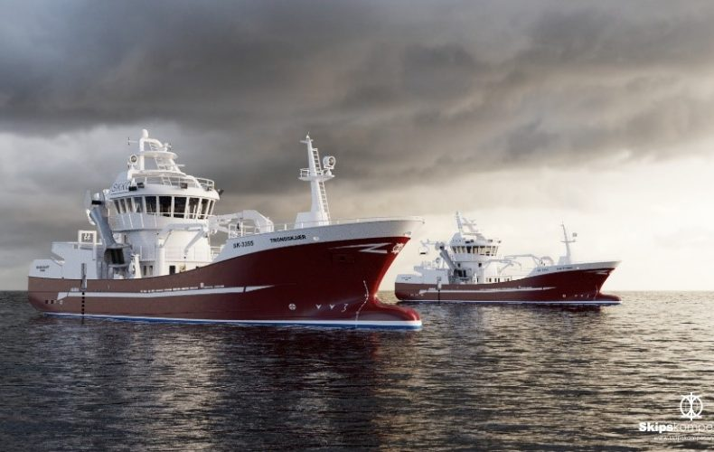Corvus Energy wins contract to provide battery systems for hybrid fishing vessels