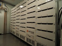 Corvus Energy receives DNV-GL Type Approval for latest ESS products