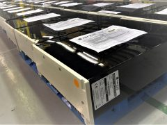 Corvus Energy to expand production in response to high demand for energy storage