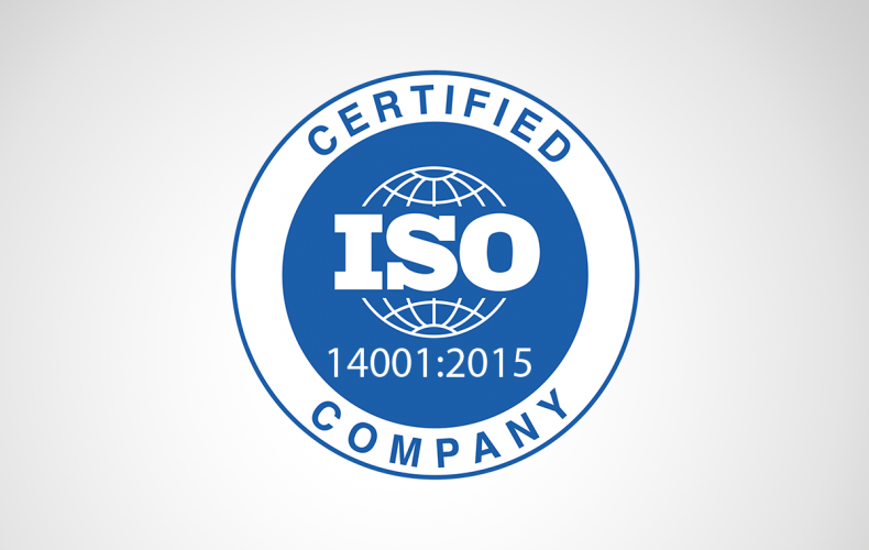 Corvus Energy achieves ISO 14001 demonstrating environmental responsibility