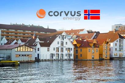 Corvus Norway AS
