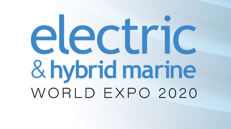 Event image for :Electric & hybrid 2020, Amsterdam
