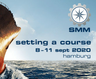Event image for :SMM tradefair 2021 Hamburg